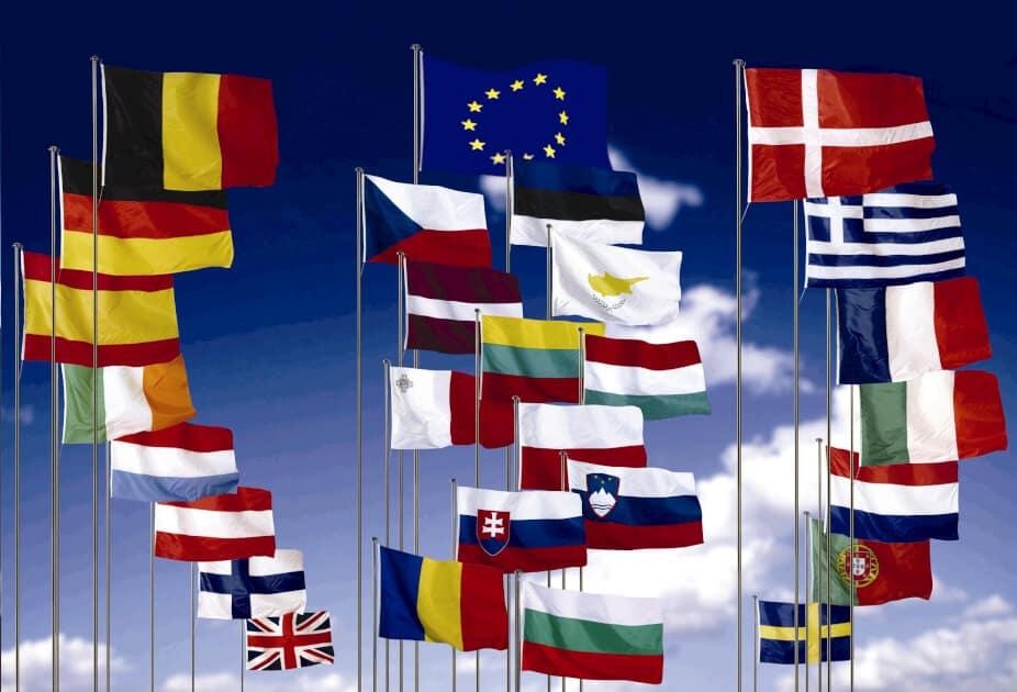 Право на ЕС