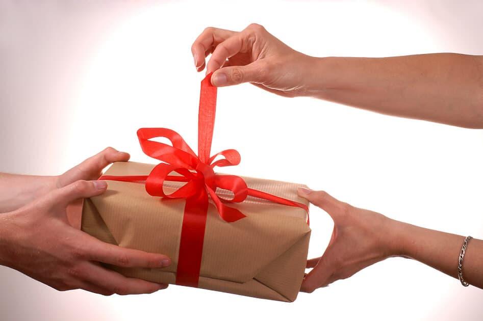 Какви са неудобствата на дарението